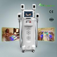 Quality 2017 newly update!!! cellulite removal velashape machine/vela shape crolipolysis device/vela shape crolipolysis for sale