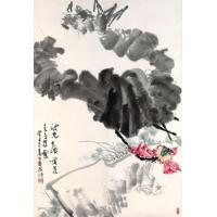 Quality famous aphorism painting bamboo art painting wall art for sale