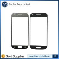 Quality Best price for galaxy s4 mini i9190 front glass lens replacement for sale