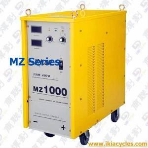 China MZ Series Inverter submerged arc welding machine on sale
