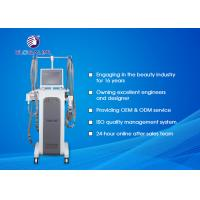 Quality 20W Cavitation Vacuum Slimming Machine Stretch Mark Improvement CE Approval for sale