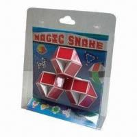 Quality Rubik's Cube, Made of Plastic, Measures 42.00x2.50cm for sale