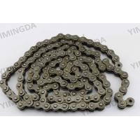 Quality Metal Wheel chain 132 rolls for Gerber Spreader parts , 1230-020-0132- for sale