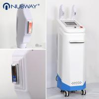 Buy cheap latest technology permanently remove hair machine delight facial hair remover laser facial rejuvenation machine for home from wholesalers