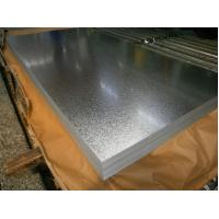 Buy Lampshade Hot Dipped Galvanized Steel Coils With ASTM A653 Chromated at wholesale prices