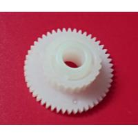 Quality POM Pulley Cutter Drive Gear Molds / Industrial Precise Plastic Gear Parts for sale