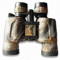 Quality Binocular with 7 to 21x Magnification and 4.3 Degrees Angle for sale
