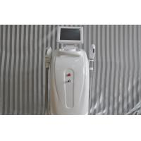 Quality HomeSHR Painless Laser Hair Removal Machine Water Cooling for sale