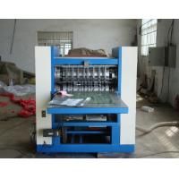 Quality Professional Stable FS600 Inter - fold Foil Sheet Machine for Food / Fruit Packaging for sale