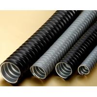 Quality Liquidtight Flexible Nonmetallic Conduit , Flexible Plastic Wire Conduit Lightweight for sale