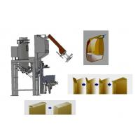 Quality PVPE Pneumatic Auto Packaging Machine For Filling Powder Into Valve Bags for sale