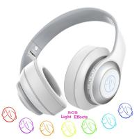 Quality Portable Wireless Noise Cancelling Headphones Bluetooth Gaming Headset for sale