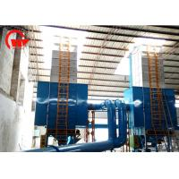 Quality 10 - 30 Ton Circulating Grain Dryer , Batch Small Scale Grain Drying Equipment for sale