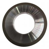 Quality Large Diameter Resin Bond Grinding Wheel , 1A1 750*40*305*10 Resin Bond Wheel for sale