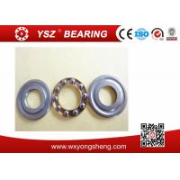 Quality Miniature Thrust Ball Bearing for sale