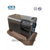 Buy cheap R600a Refrigerant Explosion Proof Recovery Pump Oil Less Recovery Machine from wholesalers