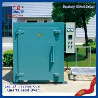 Quality tunnel drying oven,hot air oven for sale