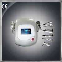 Quality 6-in-1 ultrasound slimming machine to smooth fine wrinkles, shrink pores CE approval for sale