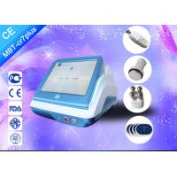 Quality Portable Ultrasound Machine Vacuum Cavitation Lipo Laser Body Slimming Machine With Rf For Skin Tightening for sale