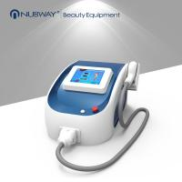 Quality diode 808nm laser hair removal machine home use for sale