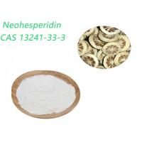 Quality Intermediate Neohesperidin Powder Neohesperidin Dihydrichalcone Material for sale