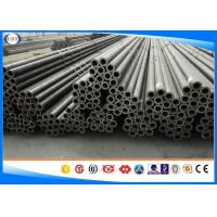Quality Alloy Steel Tube Seamless Hot Rolled Steel Pipe With Nature Surface 12CrMo4 for sale
