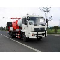 Quality CLWAsphalt Recycling Hot FTT5160TXBPM38 Indah road repair vehicles0086-186727303 for sale