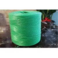 Quality Agricultural Polypropylene String PP Twine With High Breaking Strength for sale