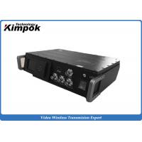 Buy UHF Digital Long Range Video Transmitter , 1080P HD Wireless Video Sender 40 Watt RF at wholesale prices