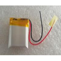 Quality Li-polymer battery for sale