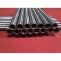 Quality Seamless / Welded Tantalum Tube 0.2 - 5.0mm Thickness 100mm - 12000mm Length for sale