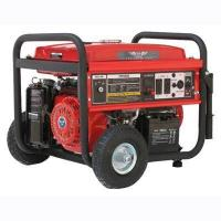 China 4350PSI Diesel High Pressure Washer / water cleaner on sale