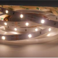 Quality 72W Outdoor 30leds Roll led flexible strip SMD 5630 Warm white Epistar LED Strips for sale
