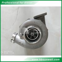 Quality Garrett GT42 723117-5001 Turbocharger 61560116227  TF3003S Turbo Wechai Power WD615.68 engine 235KW Supercharger for sale