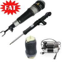 Buy cheap Fat chassis Air Spring Suspension Kits for Audi A6 C6 with 12 Months Warranty from wholesalers