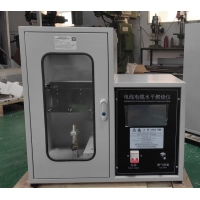 Quality Fire Testing Equipment Wire and Cable Burning Test according JASO-D 618 for sale