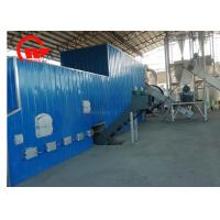 Quality Coal Direct Vent Forced Hot Air Furnace With Cooling Unit High Efficiency for sale