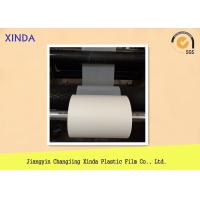 Buy HDPE & LDPE Co - Extruded Films For Air Cushion Film , 25mic 30mic 35mic Thickness at wholesale prices