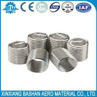 Quality self tapping inserts Screw Thread coils China Wire Thread Insert Bashan supplier for sale