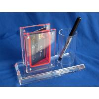 Quality Business Card Pen Holder for sale