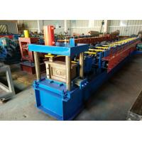 Quality Automatic Cutting C Profile Channel Purlin Roll Forming Machine Roofing Truss for sale