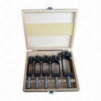 China Plug Cutter Kit, Available in Metric and Imperial Sizes on sale