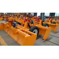 Quality 2.0-3.5M Laser Land Leveler For Farm Tractors, laser land leveling machine for sale