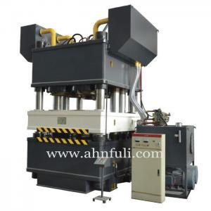 Buy Portões de ferro em relevo de 5000 toneladas hidráulico da máquina de moldagem, at wholesale prices