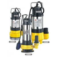 China 40 32 25mm Electric Submersible Water Pump Home Car Wash Farm Watering on sale