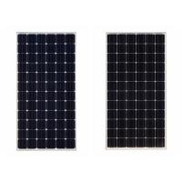 Quality 240W Crystalline Mono PV Module , Monocrystalline Silicon Solar Panels For Home for sale