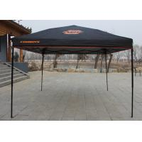 Quality Commercial 3m X 3m Heavy Duty Pop Up Gazebo / 3m X 3m Pop Up Garden Shelter for sale
