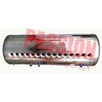 Quality 200L 201 Integrative Non Pressure Solar Hot Water Heater for Home for sale