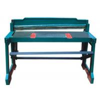 Buy cheap 3KW Roll Forming Production Line , 4m - 6m Steel Sheet Shearing Machine from wholesalers