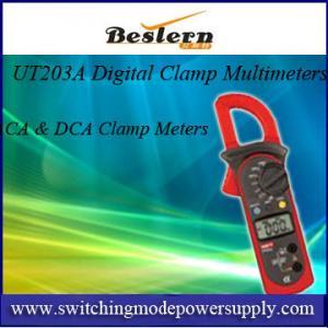 Buy cheap Digital Clamp Multimeters UT203 from wholesalers